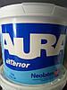 Глубокоматовая краска Aura Neolatex - для детских комнат и офисных помещений (моющаяся)