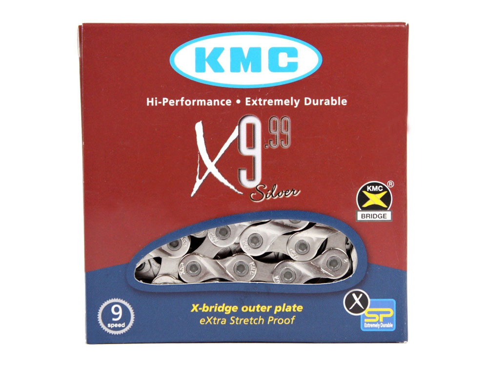 Цепь KMC X9.99