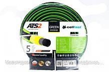 """Поливочный шланг Green ATS2™ (Cellfast) 25 м. 3/4"""", фото 2"""