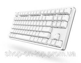 Клавиатура YueMi Mechanical Keyboard White