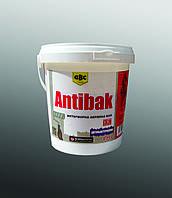Антибактериальная моющаяся краска Gbc Antibak 0.75л - для кухонь и ванных комнат
