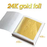 Сусальное золото китай