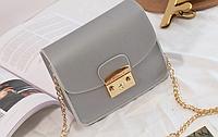 Стильная женская  мини сумочка