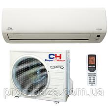 Тепловой насос серии NORDIC PLUS CH-S24FTXN