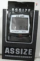 Велоспидометр ASSIZE AS880 11 функций Тайвань