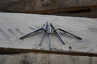 Заклепки DIN 7337 тип А, структурні