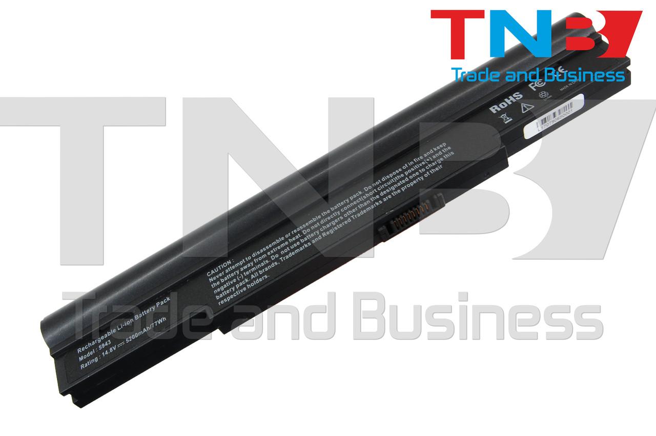 Батарея ACER AS5943G-5466G64Bnss 14.8V 5200 mAh