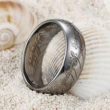 Кольцо Всевластия Silver, фото 2