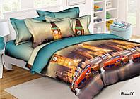 Комплект постельного белья Лондон Ранфорс