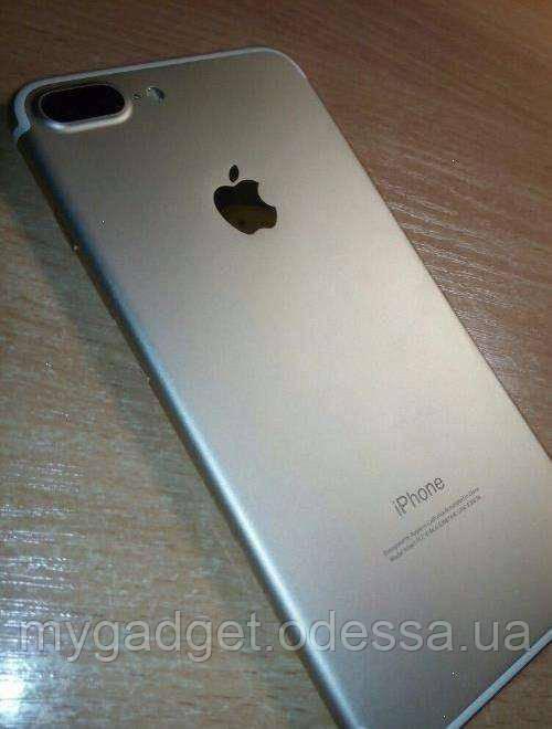 КОПИЯ! КОРЕЯ! iPhone 7 Plus 128GB 8 ЯДЕР НОВЫЙ ЗАВОЗ!