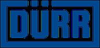 Окрасочное оборудование DURR (Германия)