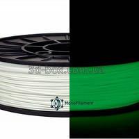 Пластик ABS+ Фосфоресцентный для 3d-принтера | Monofilament