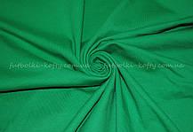 Мужская футболка плотная мягкая Ярко-зелёная Fruit of the loom 61-422-47 3XL, фото 3
