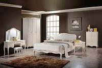Модульна спальня Богемія Domini