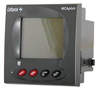 Анализатор параметров сети MCA plus (RS-485)