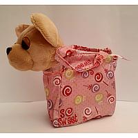Собачка «Чичи-Лав» музыкальная CL1355B-P, фото 1