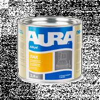 Eskaro Aura ЛАК Паркетный полуматовый, 0.8 кг
