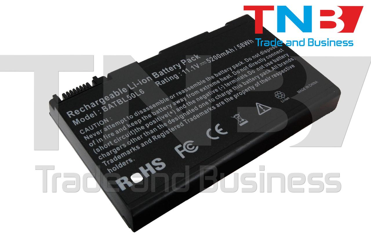 Батарея ACER BATCL50L4 10.8V 5200mAh