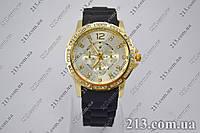 Силиконовые часы Rolex, фото 1