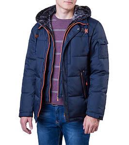 Куртка мужская зимняя фирменная