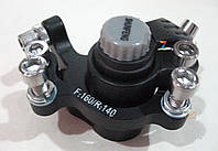 Отдельный механизм для дисковых тормозов 140/160 SHUNFENG