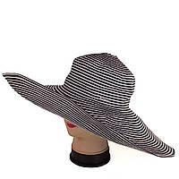Шляпа Del Mare Шляпа женская DEL MARE (ДЕЛЬ МАРЕ) 041401014-01