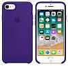 Лучший чехол для iphone 7 / 8 silicone case. 100% оригинальное качество. Отправка без предоплаты., фото 3