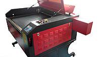 Лазерный гравер CO2 Julong Laser JL K1080