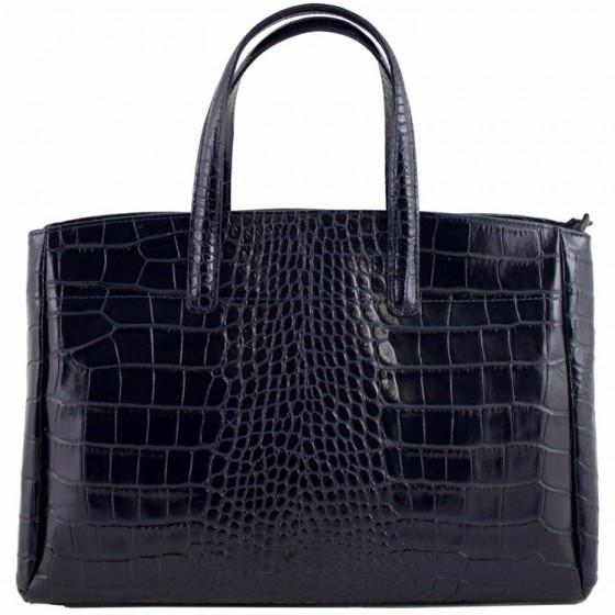 Женская кожаная сумка Наталия