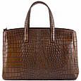 Женская кожаная сумка Наталия, фото 2