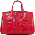 Женская кожаная сумка Наталия, фото 3