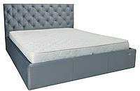 Кровать Ковентри Стандарт Missoni-030, 120х190 (Richman ТМ)