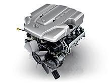 Запчастини на двигун Toyota