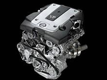 Запчастини на двигун Nissan