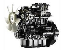Запчастини на двигун Mitsubishi