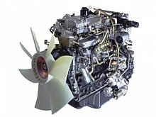 Запчастини на двигун Isuzu