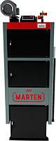 Твердотопливный котел длительного горения MARTEN COMFORT (Мартен Комфорт) MC-12