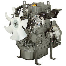 Запчастини на двигун Yanmar