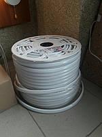 Неон флекс/ гибкий неон белый 6400К