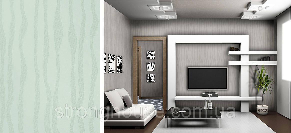 """Лиана WD720 Обои стеклотканевые стеклообои """"Wellton Decor"""" (Велтон Декор) WD720"""