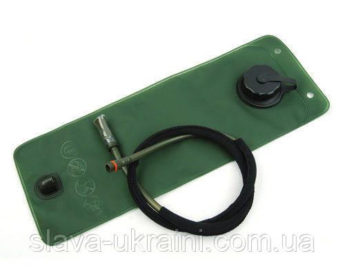 Питьевая система НАТО гидратор 3Л фляга