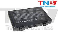 Батарея ASUS F52 F82 F83 K40 K41 K50 K60 K61 K70 P50 X5C X5D X5E X5J X66 X70 X8B X8D 11.1V 5200mAh