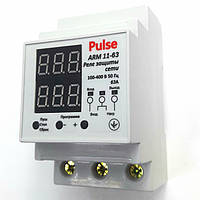 Реле напряжения (барьер) Pulse ARM11-63