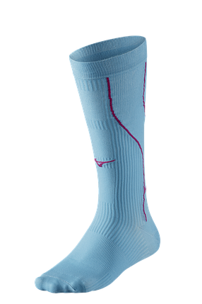 Компрессионные носки Mizuno Compression Sock J2GX5A10-92, фото 2