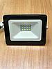 Светодиодный прожектор PREMIUM Slim SMD SL-4101 10W 6000K IP65 черный Код.59232
