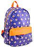 Модний барвистий підлітковий рюкзак ST-28 Fox, 35*27*13