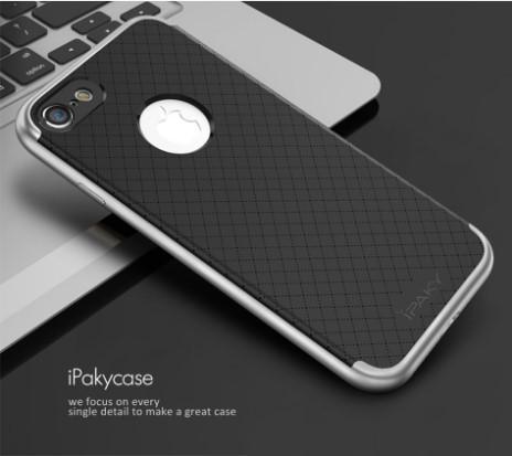 Чехол iPaky TPU+PC для iPhone 7 Plus / 8 Plus (2 Цвета)
