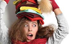 Как правильно подобрать шапку?