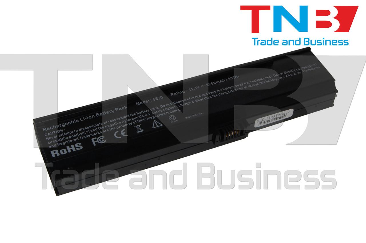 Батарея Acer TravelMate 3274 4310 11.1V 5200mAh