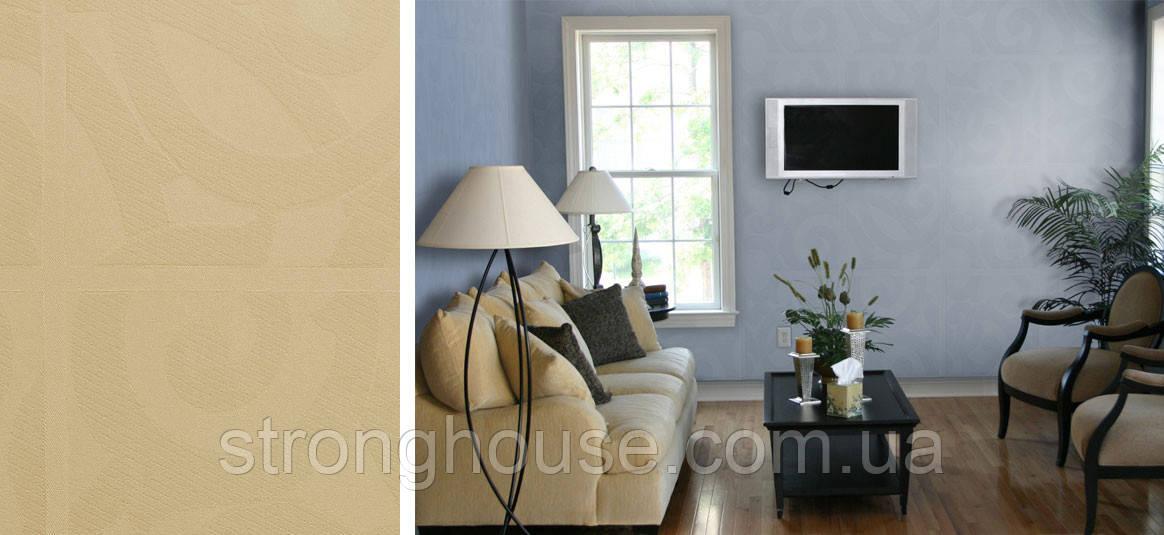 """Обои стеклотканевые стеклообои Витраж """"Wellton Decor""""  (Велтон Декор) WD760"""